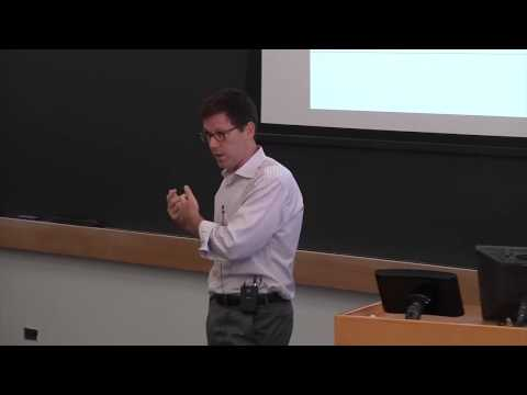 Watch 'Daniel Wolfenzon: Succession in Family Firms - YouTube'