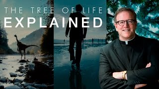 Nonton The Tree Of Life   Explained   Analysis By Bishop Fr  Robert Barron  Spoilers  Film Subtitle Indonesia Streaming Movie Download