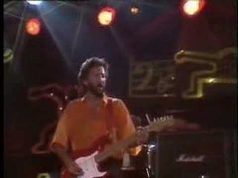 Badge - Live at Montreux 1986 With Phil Collins, Nathan East, and Greg Phillinganes.