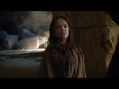 Game Of Thrones Season 7 Deleted Scene Varys and Trella Annette Hannah