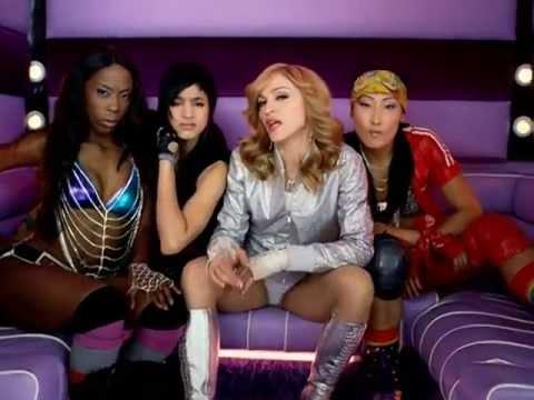 Madonna - Sorry (HD 720p)