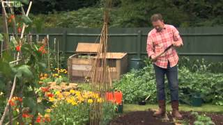 A to Z of TV Gardening