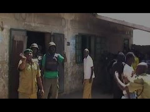 What's It Like To Be Gay In Nigeria's Bauchi State ? BBC News