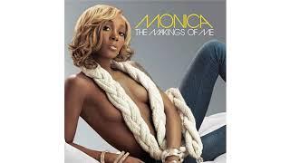 Monica - Raw (ft. Swizz Beatz)