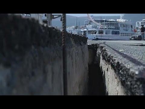 Αποστολή στην Κω: Το νησί επιστρέφει σε κανονικούς ρυθμούς
