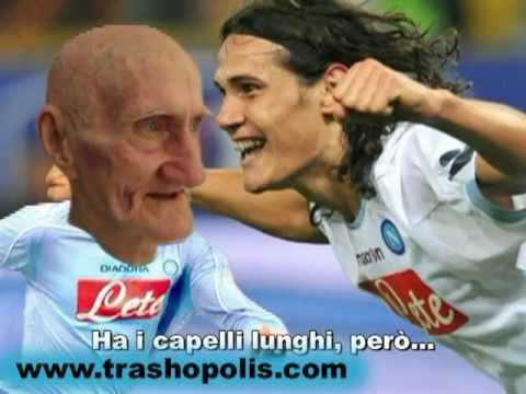 Zio Peppe e la Champions League