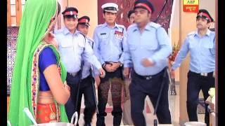 Bhabi Ji ghar par Hai: Vibhuti Ji becomes bodyguardFor latest breaking news, other top stories log on to: http://www.abplive.in & https://www.youtube.com/c/abpnews