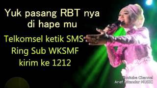 Yuk pasang RBT nya di hape mu_ Ega Noviantika - Merindu (cipt. Arief Iskandar)