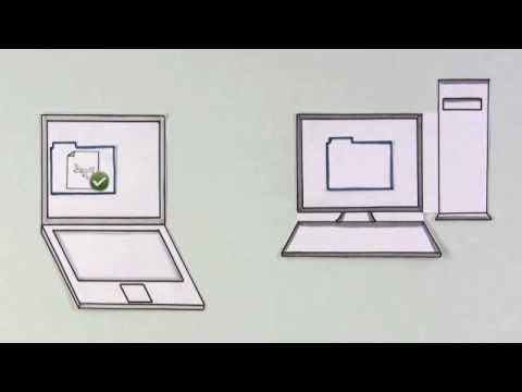 Dropbox Intro Video