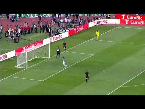 Sporting CP Clube de Portugal Lisabona 2-2 ( 5-4 g...