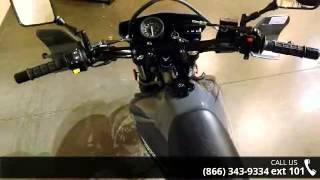 8. 2012 Suzuki DR 650SE  - RideNow Powersports Peoria - Peoria, AZ 85381