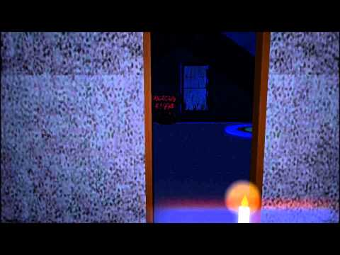 Pizza Delivery Interactive Fiction [ Gameplay ]