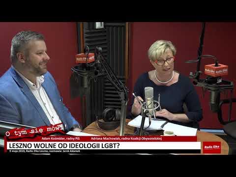 Wideo1: Leszno wolne od ideologii LGBT?