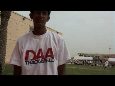 Dubai American Academy (VIDEO)