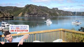 Whangaroa New Zealand  City pictures : Kingfish Lodge, Whangaroa, New Zealand, HD Review