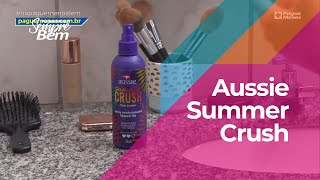 Aussie Summer Crush
