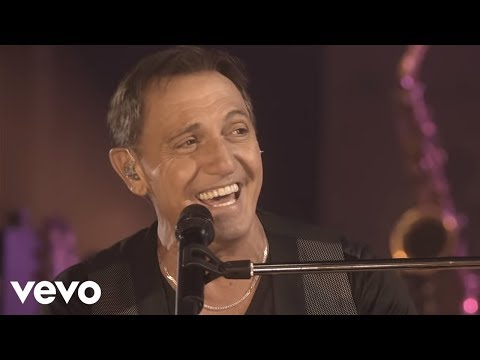 Te Pienso Sin Querer - Franco De Vita (Video)