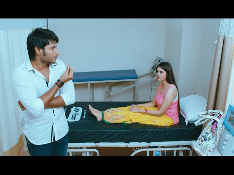 Beeruva Movie Trailer - Sundeep Kishan, Surabh