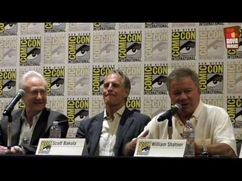 Star Trek 50 Years - Full Press Conference From San Diego Comic-con 2016