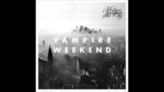 Ya Hey (Paranoid Styles Mix) Vampire Weekend
