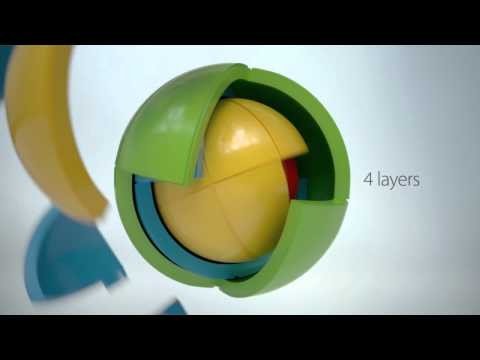 OBLO™ — 3D головоломка захватывает мир