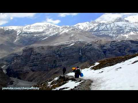 (Nepal - The Most Amazing and Beautiful Place on Earth ( VISIT NEPAL 2011 )  ( HD ) - Duration: 9 minutes, 53 seconds.)