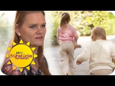 15.000€ für ein Baby? Für den Kinderwunsch in die Schuldenfalle! | SAT.1 Frühstücksfernsehen