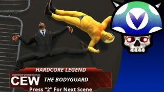 Joel acts a bodyguard for Trump, also does some stanky wrestling. Date streamed: 9 Nov , 2016 http://vinesauce.com http://www.twitch.tv/vargskelethor ...