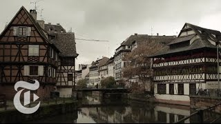 Strasbourg France  City new picture : 36 Hours in Strasbourg, France | The New York Times