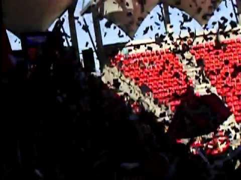 LOS REDIABLOS 2012 - Los REDiablos - Ñublense