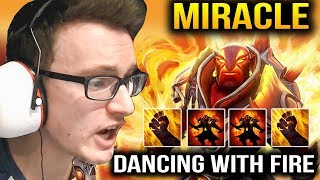 Video Miracle Ember Spirit is Always Fun To Watch Dota 2 7.11 MP3, 3GP, MP4, WEBM, AVI, FLV Juni 2018