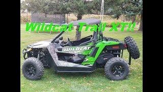 9. Wildcat Trail XT