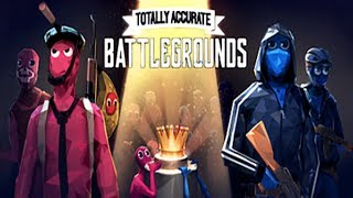 GETTING THEM WINS! - Totally Accurate Battlegrounds (TABG) Multiplayer Gameplay LiveStream