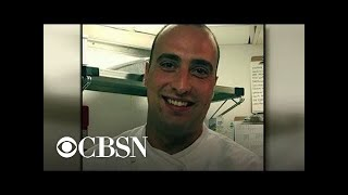 Missing NYC chef found dead