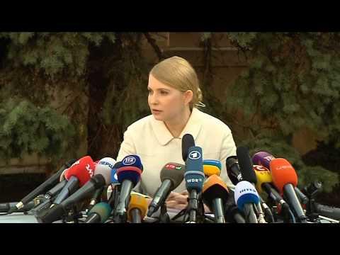 Парламент має створити ТСК щодо розслідування фальсифікацій на виборах в ОТГ, – Юлія Тимошенко
