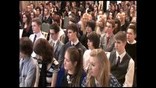 Longfield Academy Conference