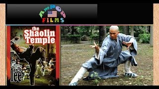 Nonton Shaolin Temple Film Subtitle Indonesia Streaming Movie Download