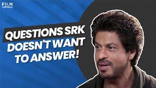 Video Shah Rukh Khan Interview with Anupama Chopra | Face Time MP3, 3GP, MP4, WEBM, AVI, FLV Juni 2018