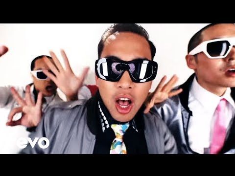 Far East Movement - Like A G6 lyrics