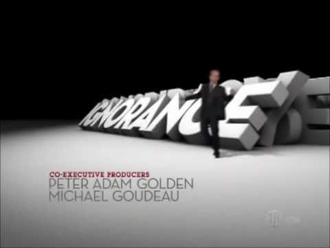 Penn & Teller: Bullshit! HD - Season 6 Intro