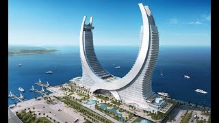Video Qatar's Future Mega Projects (2018-2030) -Over $200Billion MP3, 3GP, MP4, WEBM, AVI, FLV Oktober 2018