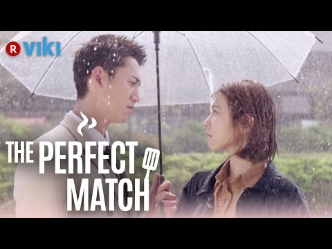 The Perfect Match - EP 6 | Chris Wu Protects Ivy Shao From The Rain [Eng Sub]
