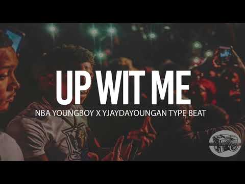 "(FREE) 2018 NBA Youngboy x Jaydayoungan Type Beat "" Up Wit Me "" (Prod By TnTXD)"