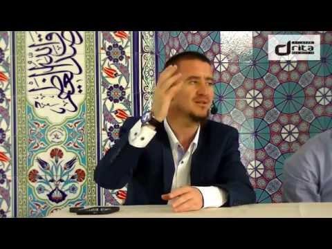 Mundesit tona ne Ramazan - Hoxhë Ahmed Kalaja - Malmo, Suedi