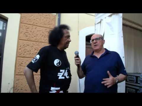 Diretta Live  – Liri Blues – Intervista a James Senese