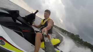 7. GoPro HD: Sea-Doo Wake 155 (Part 1)