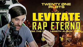 twenty one pilots: Levitate | ANALISIS MUSICAL | ShaunTrack