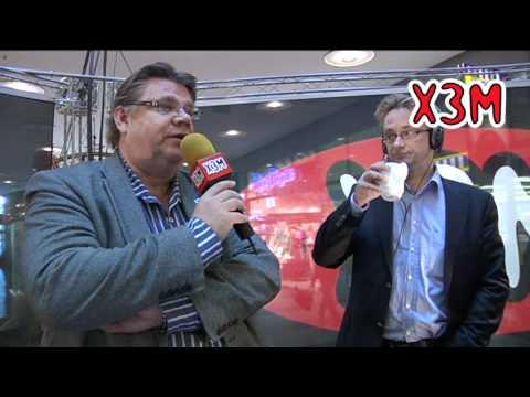 Timo Soini & Mikael Jungner tekijä: X3M