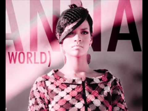 Rihanna- Only One (in the world) NEW 2010