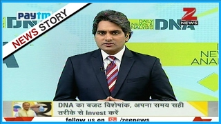 DNA: Are people satisfied with Union Budget 2017 post note ban?